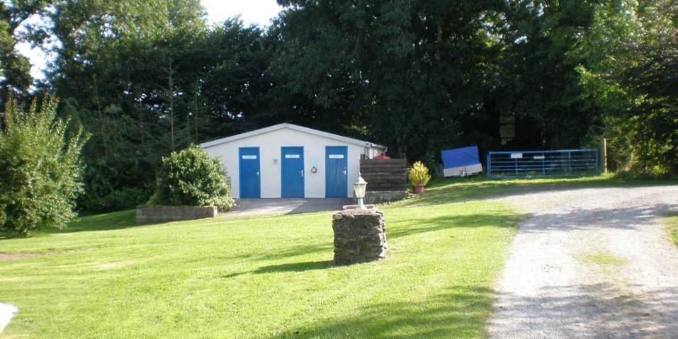 Caravan Site Facilities 2